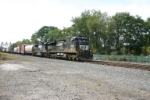 NS 8880 is Elkhart bound