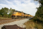Q351 delivers new motors to the UP