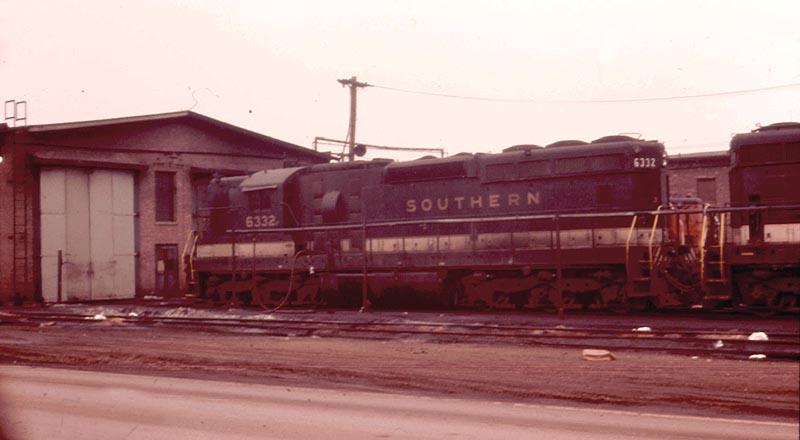 Southern SD24