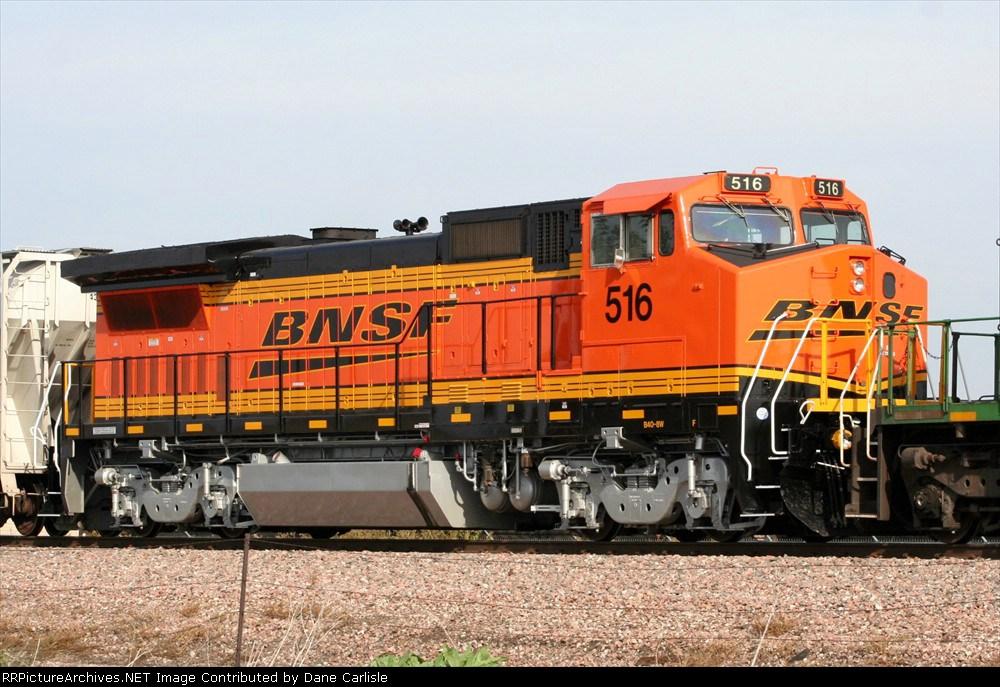 BNSF 516