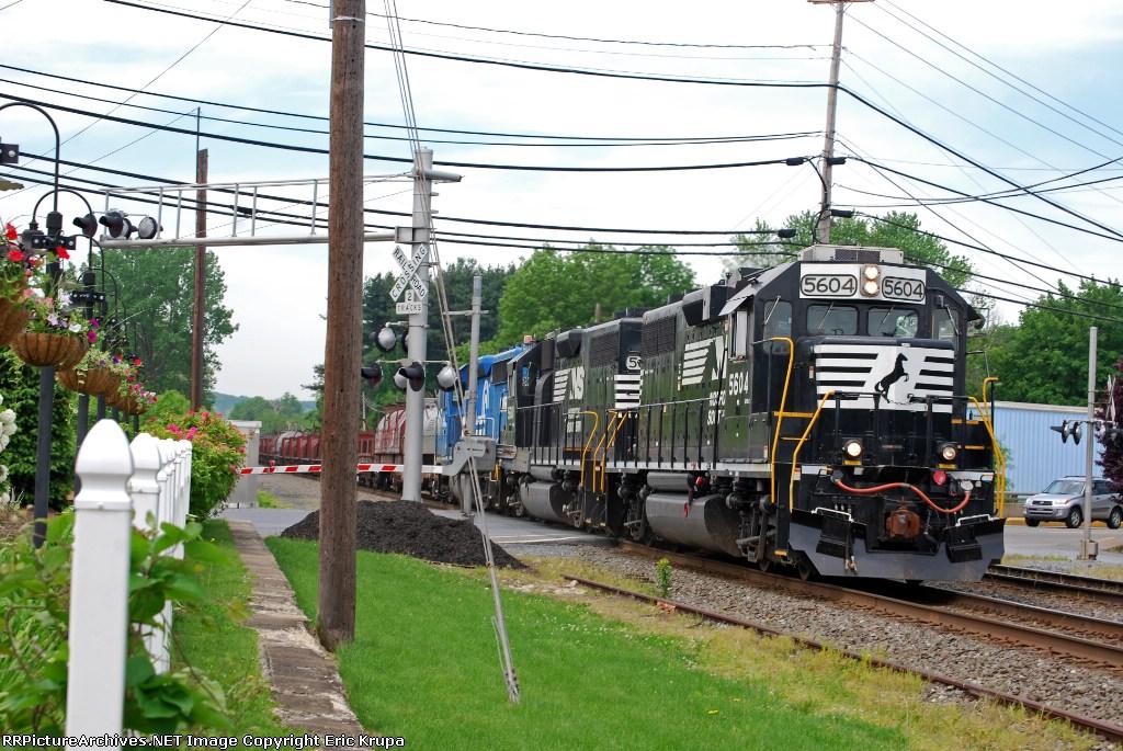 NS 75R