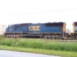 CSX 4697
