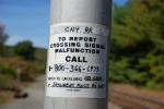 CNY Malfunction