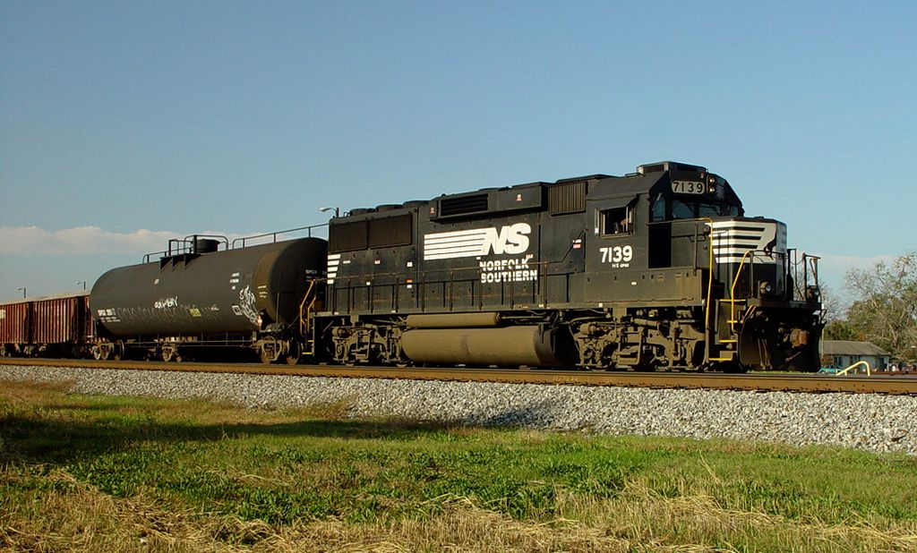 NS 7139