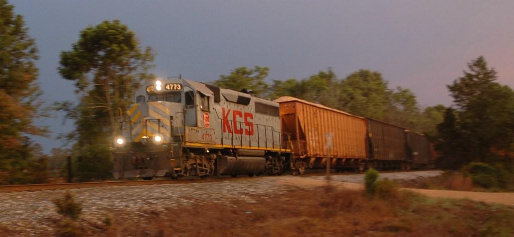 KCS 4773