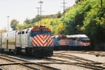 METX 613, 612 & 415