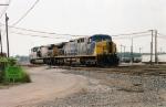 CSX 335 & 591
