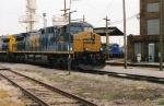 CSX 596