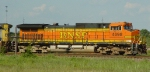 BNSF 4698