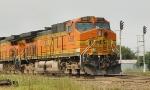 BNSF 4681