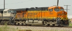 BNSF 5993