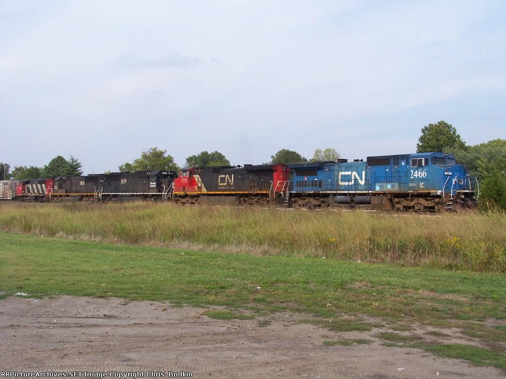 CN 2466