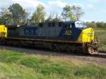 CSX 474