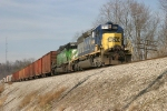 CSX 8444