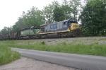 CSX 5545