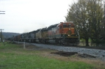 BNSF 6830