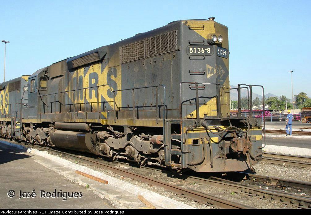MRS 5136