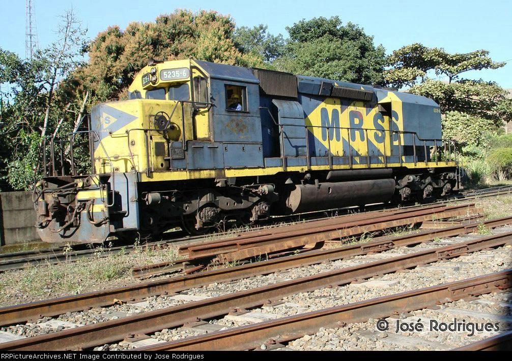 MRS 5235