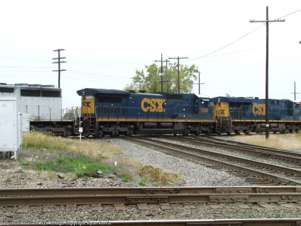 CSX 7535