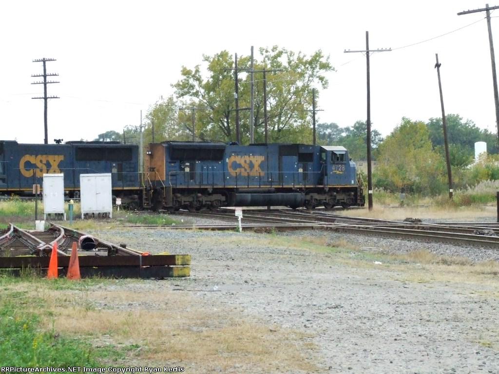 CSX 4728