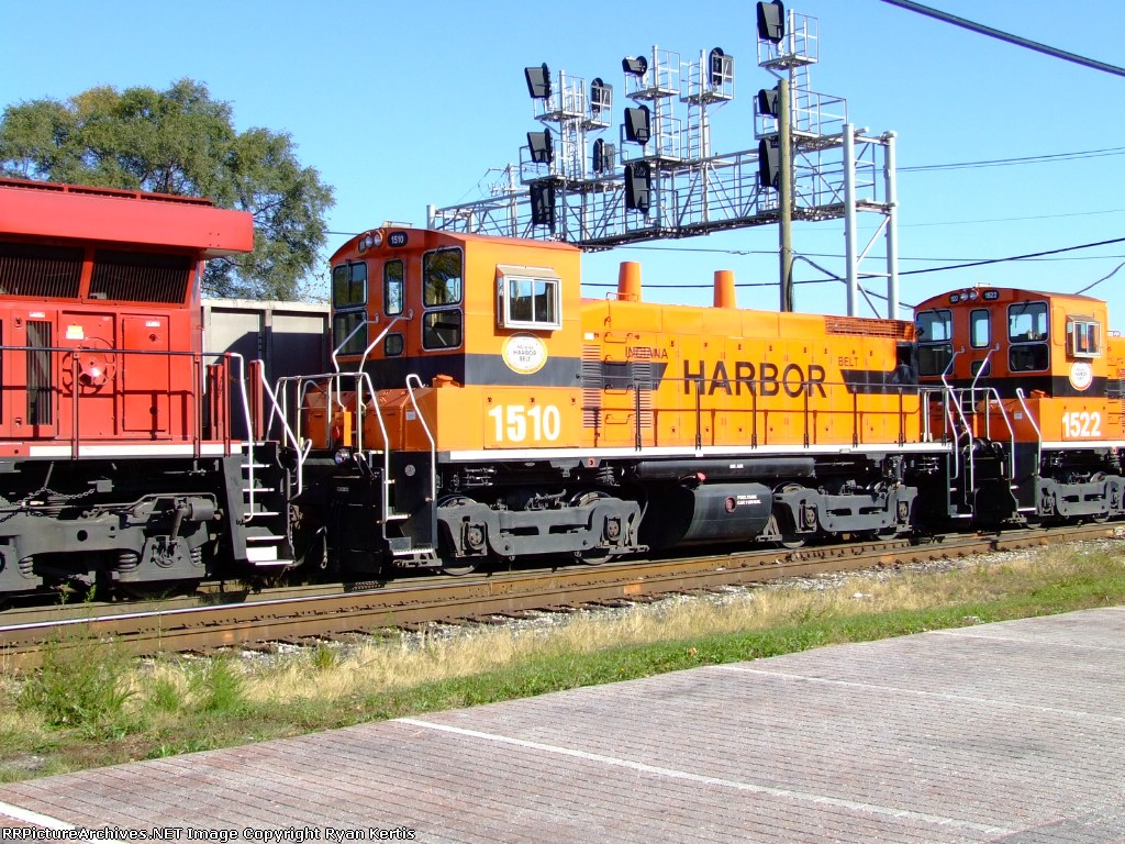 IHB 1510