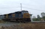 CSX 8751