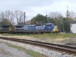 CSX 7913