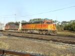 BNSF 5239