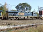 CSX 5438