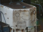 NREX 6300 Nose Detail
