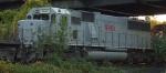 NREX 8695