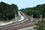 more action on the waycross connector