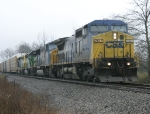 CSX 7697