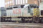 KCS 605