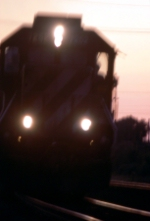 Accidental blur