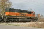 BNSF 7339