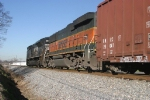 BNSF 341
