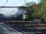 55022 'ROYAL SCOTS GREY on 1Z50, the 0720 King's Cross to Inverness charter.