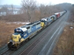 CSX 8450