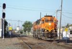BNSF 7950 West