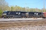 NS 7599 & NS 2680