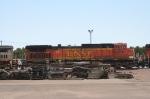 BNSF 4970