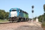 EMDX 752 Superellevates