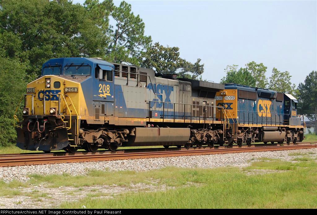 A773-15 (Daily Jacksonville-Waycross local)