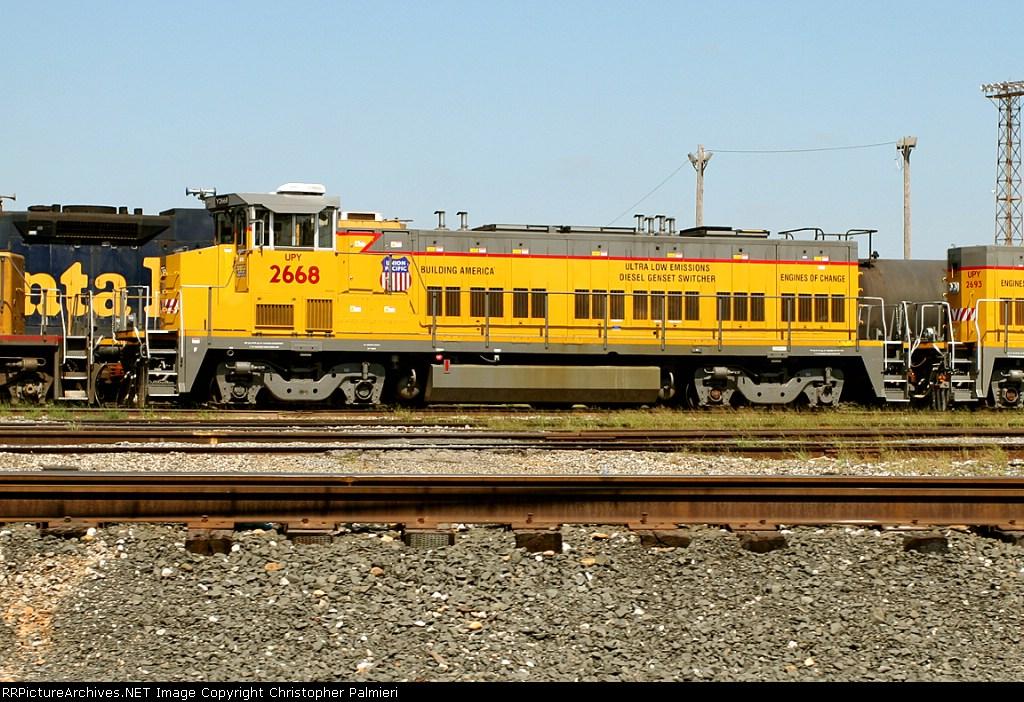 UPY 2668