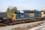 CSX 8449