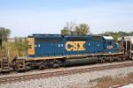 CSX 8208