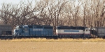 CFNR 4097 and HATX 804