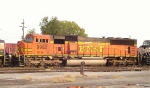 BNSF 9982