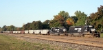 Coal train at Cresson